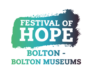 Bolton - Bolton Museums Festival of Hope page