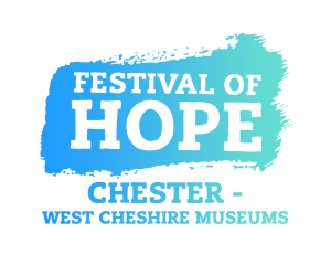 Chester - West Cheshire Museums Festival of Hope page
