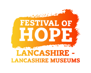 Lancashire - Lancashire Museums Festival of Hope page