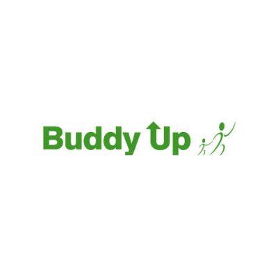 BuddyUpGreenDark