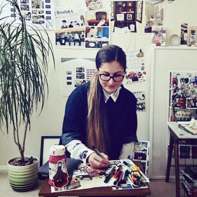 Project 5. Kremena Dimitrova